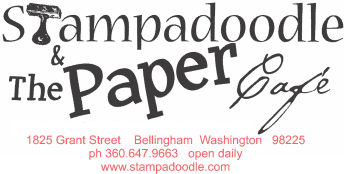 Stampadoodle & The Paper Cafe